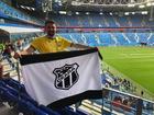 Thiago - Copa do Mundo na Rússia