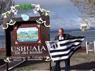 VOZÃO no Fin Del Mundo - Ushuaia