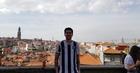 Vozão no Porto/Portugal