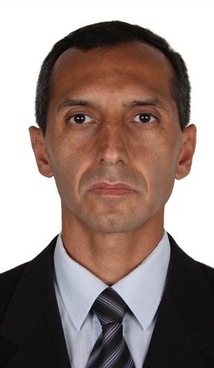 Kleber Lucio Gil