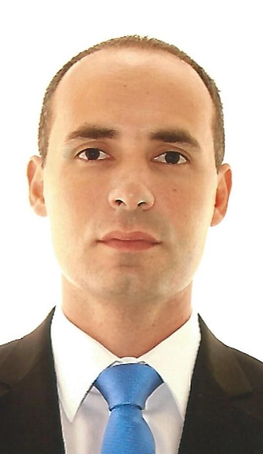 Danilo Ricardo Simon Manis