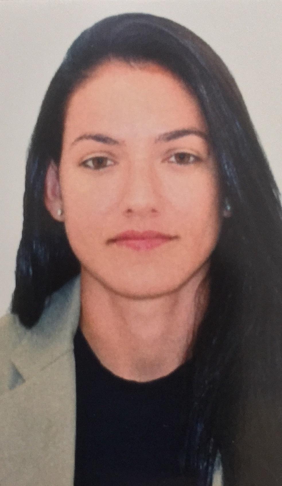 Daiane Caroline Muniz dos Santos