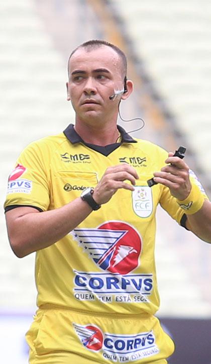 Antonio Magno Lima Cordeiro