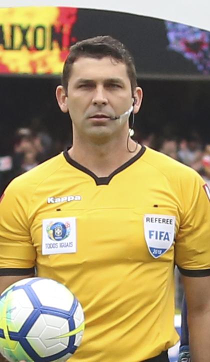 Rodolpho Toski Marques