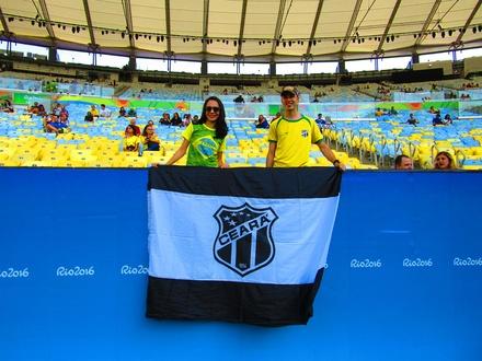 Nosso Ceará é Olímpico