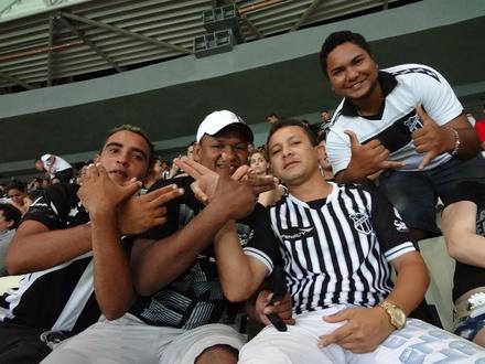 Taça dos Campeões Cearenses
