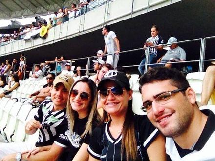 Familia Alvinegra