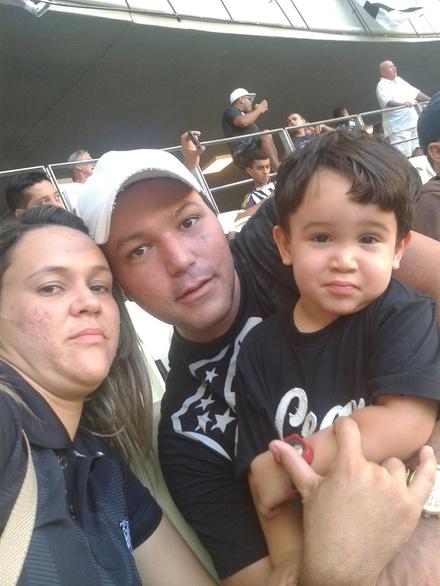 Familia Alvinegra Unida
