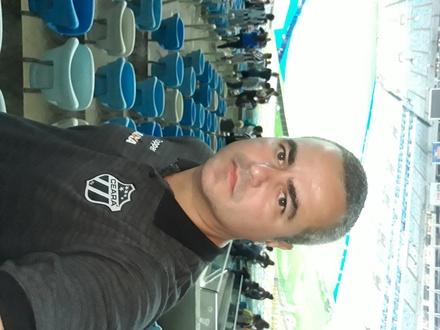 Fluminense x Ceará - 35 rodada