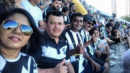 #ArquibancadaAlvinegra#NaçãoAlvinegra#CearáSC