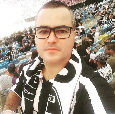 Flamengo x Ceará- 22 rodada