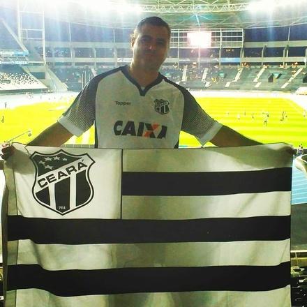 Botafogo x Ceará - 10 rodada Brasileiro 2018
