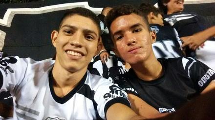 Ceará x Botafogo-PB pela a Copa do Brasil