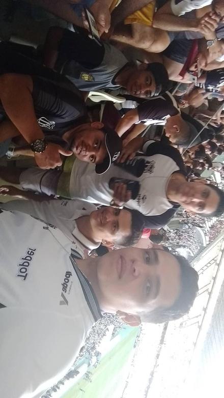 +3 pts no jogo Ceará x vitória