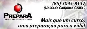 CLUBE DE VANTAGENS - Prepara Conjunto Ceará