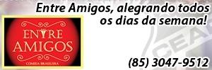 CLUBE DE VANTAGENS - Entre Amigos
