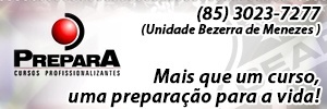 CLUBE DE VANTAGENS - Prepara Bezerra de Menezes
