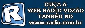 PATROCINIO - Radio Vozão