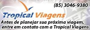 CLUBE DE VANTAGENS - Tropical Viagens