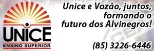 CLUBE DE VANTAGENS - Unice