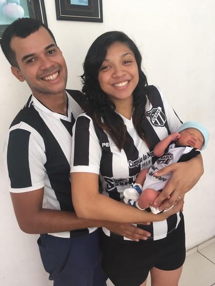 Letícia e Carlos