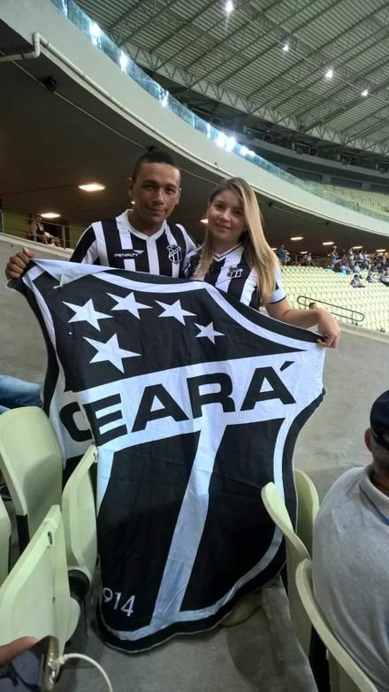 Elisabete Medeiros & Diego Vieira