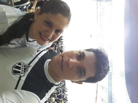 Milena e Fernando