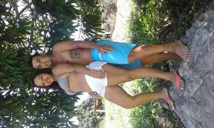 Ariane e cicero