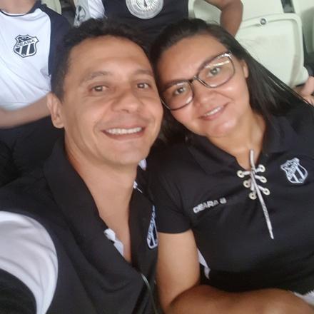 André mexicano & Fernandinha