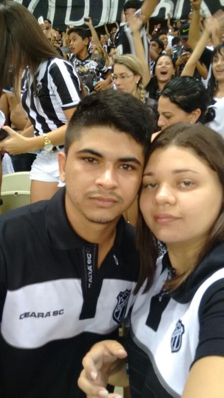 Rafaela & Cássio