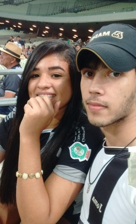 THIAGO FREITAS & MARIANE COSTA