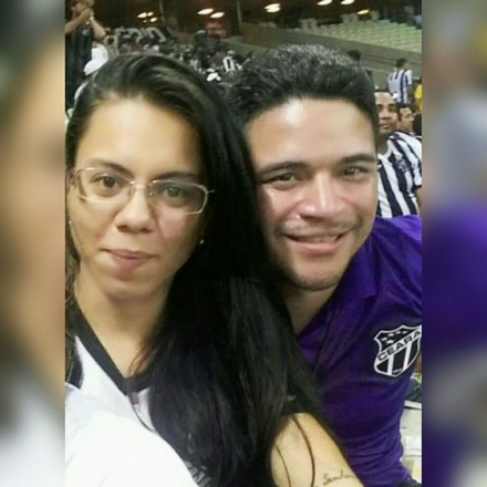 Margila Ribeiro & Márcio Lima