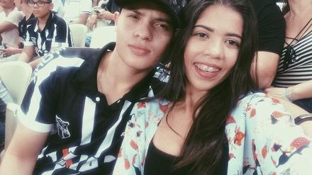 Bruna&Mateus