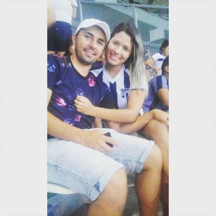 Jessica & Adriano