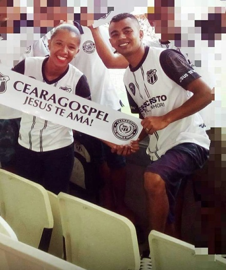 Samila Oliveira & Edson Oliveira