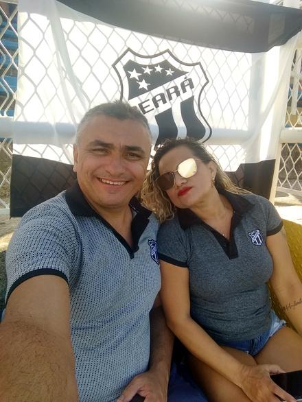Ricardo e Valnice