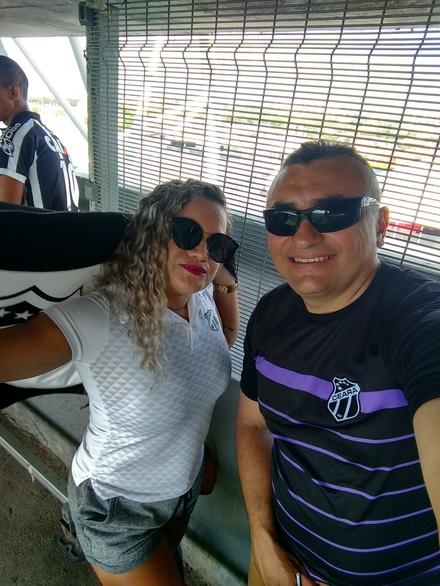 Valnice e Ricardo