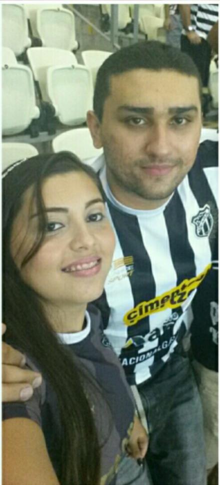 Adriana e Felipe