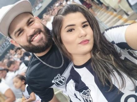 Roberto e Samara