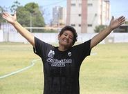 Símbolo alvinegro, Helena Oliveira fala sobre seus 49 anos de Ceará