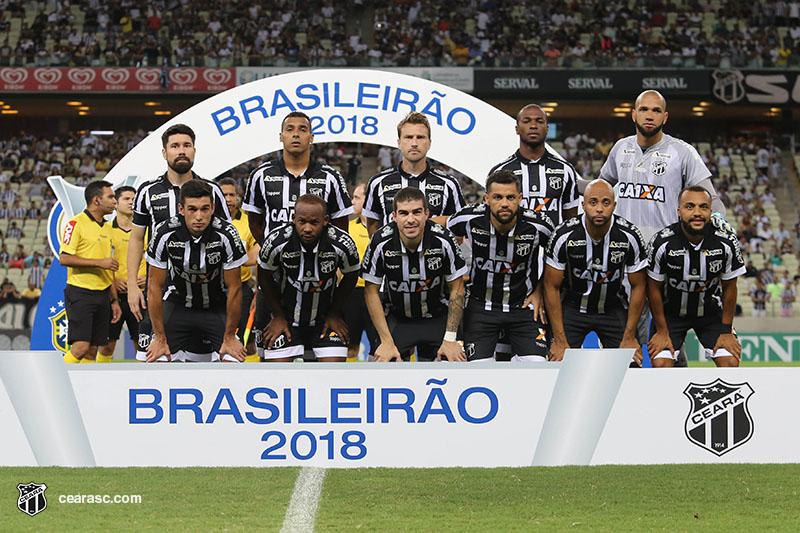 [27-05-2018] Ceara 0 x 1 Gremio - 15  (Foto: Lucas Moraes/Cearasc.com)