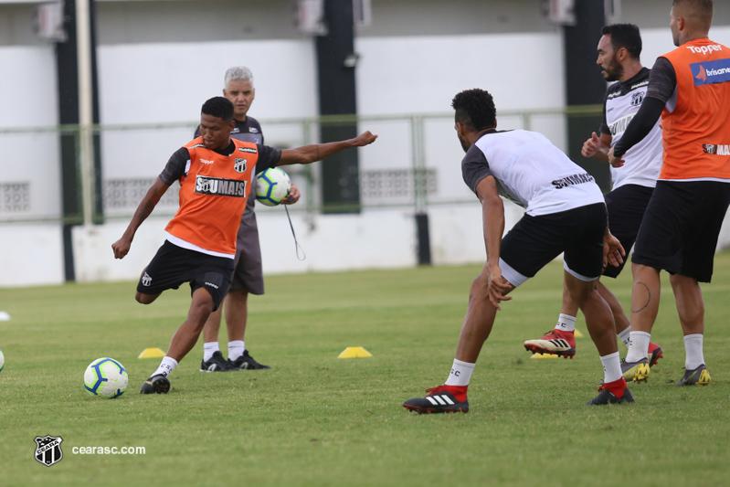 Ceará Sporting Club - Rick (Atacante)