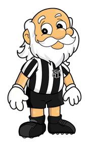 Vovô, o Mascote do Ceará Sporting Club