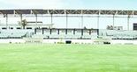 Estrutura - Estádio Vovozão - 1