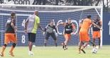 [06-08] Ceará treina em São Paulo - 2