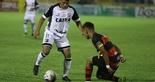 [05-04-2017] Guarani (J) x Ceará - Semifinal (Jogo de Ida) - 11  (Foto: Christian Alekson/CearaSC.com)
