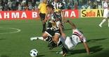 [19-06] Ceará 0 x 2 São Paulo - 4