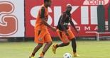 [06-08] Ceará treina em São Paulo - 4