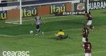[23-07] Flamengo 1 x 1 Ceará - 10