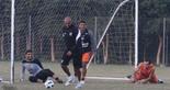 [27-05] Treino no CT do Grêmio - 1
